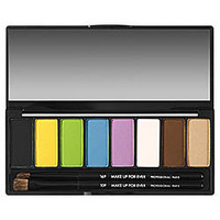 Sephora: Technicolor Palette : eyeshadow-eyes-makeup