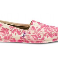Women's Shoes: Flats, Wedges, Slip-Ons, Boots | TOMS.com | TOMS.com