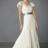 Victoria?s Reign Gown in SHOP The Bride Wedding Dresses at BHLDN