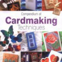 StefsBookNews - Compendium of Cardmaking Techniques