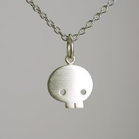 Little Skull Necklace