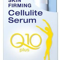 Nivea Good-bye Cellulite Skin Firming Serum Q10 plus, 2.5-Ounce Tube