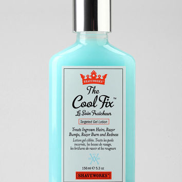 Urban Outfitters - The Cool Fix Shaving Relief Cream