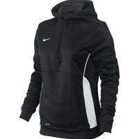 Nike Women&#x27;s Sideline Soccer Hoodie