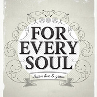 Every Soul Art Print by Matthew Kavan Brooks | Society6