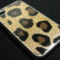 Leopard Animal Print Che...