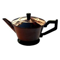 1930s copper teapot by retropolitan | notonthehighstreet.com