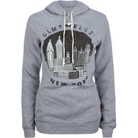 GLAMOUR KILLS Searching For Skylines Womens Hoodie 196510130 | Sweatshirts & Hoodies | Tillys.com