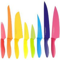 Amazon.com: Kai Pure Komachi 2 8-Piece Knife Set: Kitchen & Dining