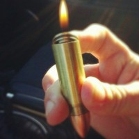 Bullet Lighter