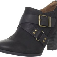 indigo by Clarks Women's Heath Woodlark Ankle Boot