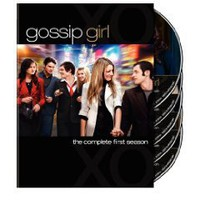Gossip Girl -  The Complete First Season (2007)