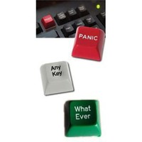 Amazon.com: Panic Button and Any Key Set: Everything Else