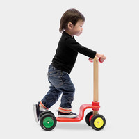 Vilac Wooden Scooter | Kid Crave