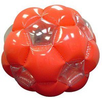 51&quot; Giga Ball - Red