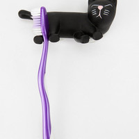 Urban Outfitters - Cat Toothbrush Holder