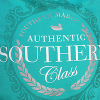 Southern Marsh Southern Class - Long Sleeve