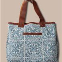 Latigo Purse