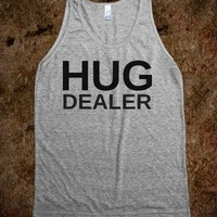 Hug Dealer Tank