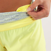 groovy run short *bonded | women's shorts | lululemon athletica