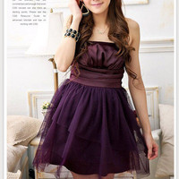 Product - Beautiful strapless princess dress 040934 by Shop @ Kipakima · Storenvy