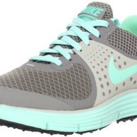 Amazon.com: Nike Lady Lunar Swift+ 4 Running Shoes: Shoes