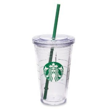 Amazon.com: Starbucks Cold Cup, Grande 16 fl oz: Home & Kitchen