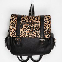 Urban Outfitters - BDG Double Buckle Backpack