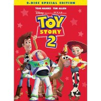 Toy Story 2 (Two-Disc Special Edition) (1999)