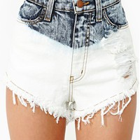 Double Dip Shorts