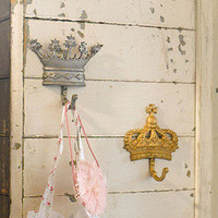 Crown Hook - Shabby Chic Official Store - Polyvore