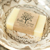 Lemongrass Shea All Natural Soap | Luulla