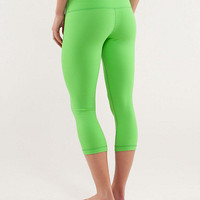 wunder under crop  | women&#x27;s crops | lululemon athletica