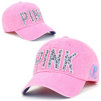 Ball Cap PIJ PINK Baseball PINK Fashion Hat Casual Jean Trucker Fashion Unisex