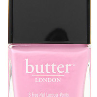 butter LONDON The Nail Lacquer in Fruit Machine