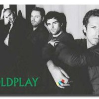 Amazon.com: (24x36) Coldplay Group POSTER Chris Martin x&Y Rush of Blood: Home & Kitchen
