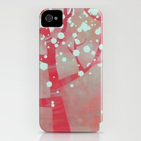 Blossom iPhone Case by Squirrell | Society6