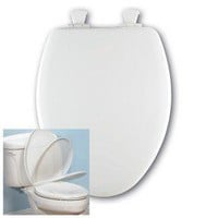 Flip Potty Toilet Seat