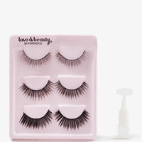 Graduated Eyelash Kit