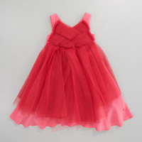 Baby Dior Tulle Dress
