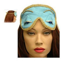 Amazon.com: Breakfast At Tiffany's Sleep Mask Silk Satin Eye Mask!: Health & Personal Care