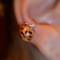 Ear Cuff- Cheetah