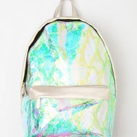 Urban Outfitters - Deena & Ozzy Mermaid Backpack