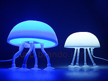 USB Jellyfish Lamp