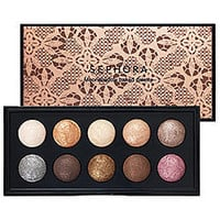 Moonshadow Baked Palette - In The Nude ($50 Value)