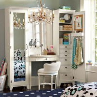 Pottery Barn Teen Hampto...