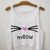 &#x27;Meow&#x27;