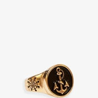Nautical Ring