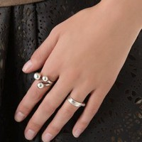 Avant Garde Paris Boule Ring | SHOPBOP