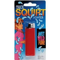 Amazon.com: Water Squirting Lighter Prank-gag: Everything Else